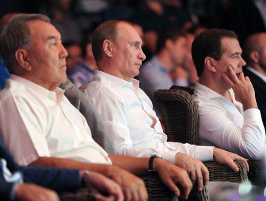 Қазақстанда тағы бір нысан Назарбаевтың атымен аталуы мүмкін - на politic.bugin.kz