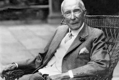 Әлемдегі ең алғашқы миллиардердің 12 ережесі - на finance.bugin.kz