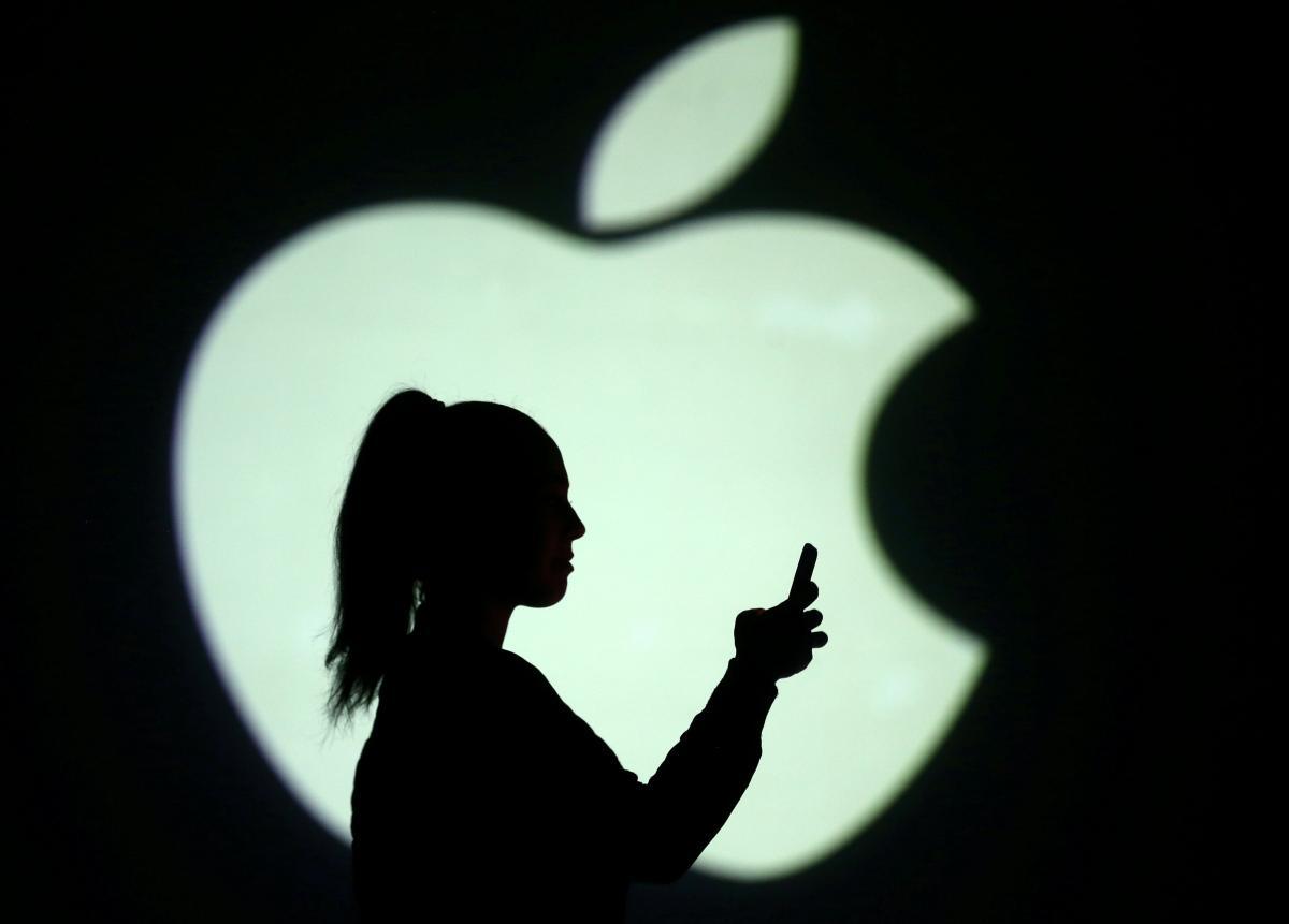 Apple компаниясы жаңа iPhone-ның тұсаукесерін YouTube-те көрсетеді  - на tech.bugin.kz