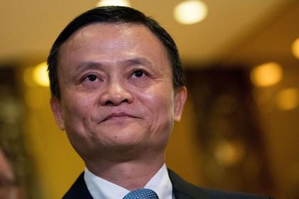 Alibaba-ның негізін қалаушысы отставкаға кетті - на weekend.bugin.kz