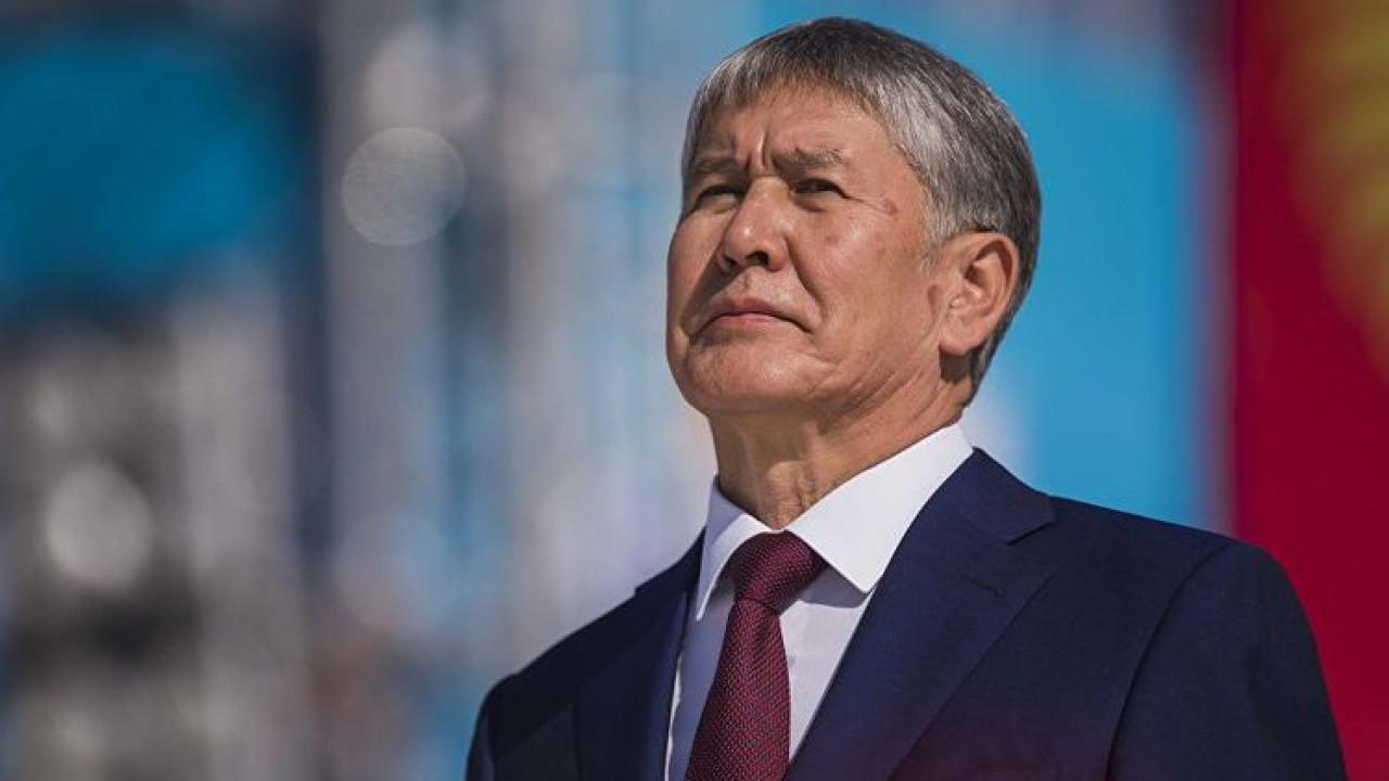 Атамбаевтың жақтастары 17 қыркүйекте митинг өткізеді - на politic.bugin.kz