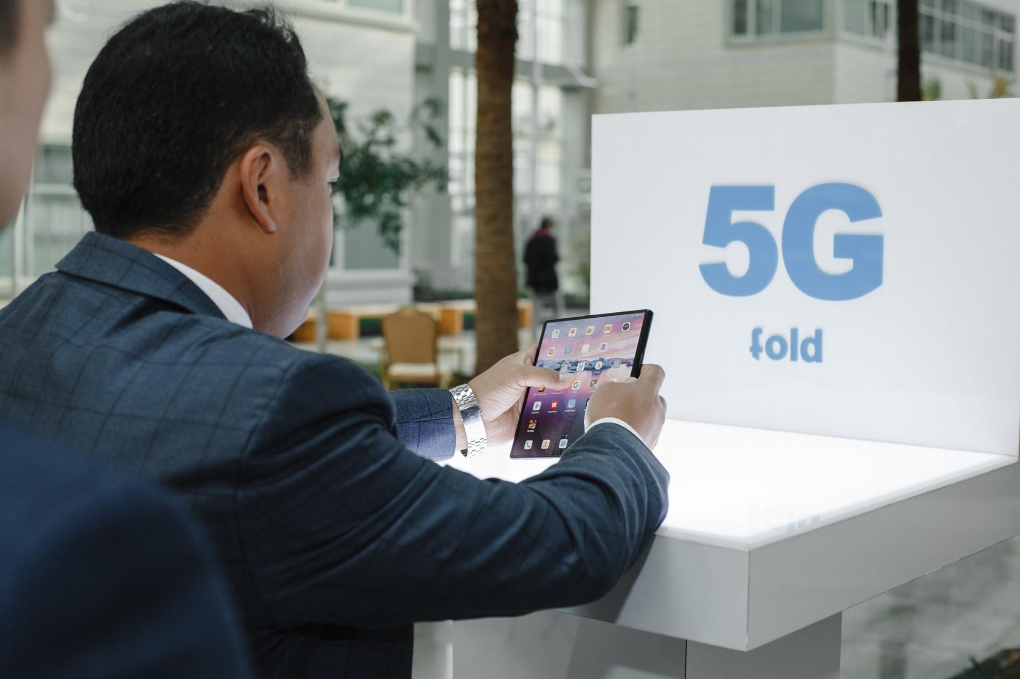 Назарбаев Университетіне 5G желісі тартылды - на tech.bugin.kz