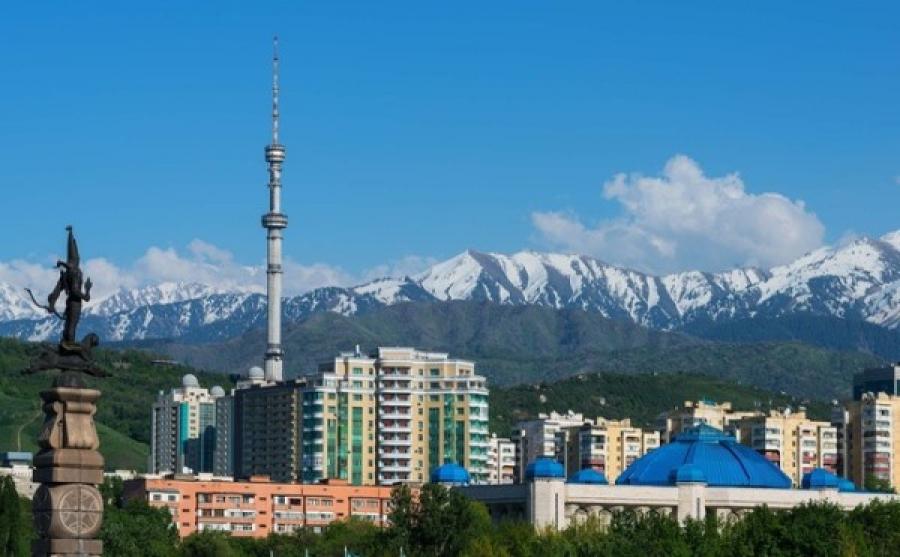 Әсем қала Алматы - на weekend.bugin.kz