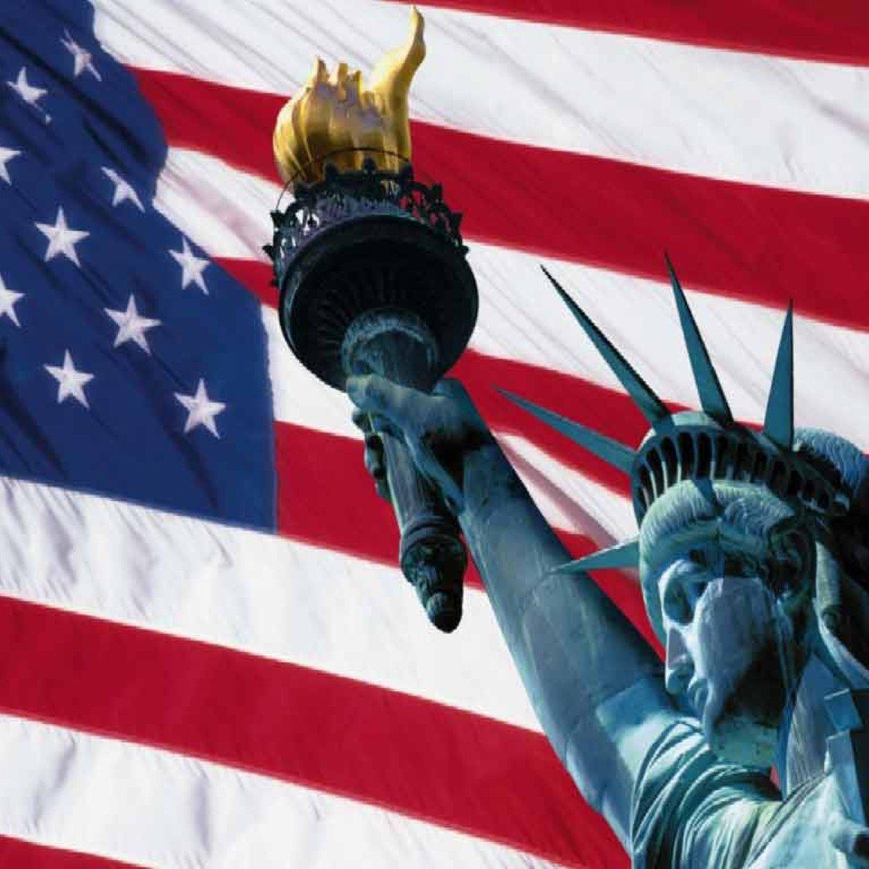 Бірқабатты Америка - на politic.bugin.kz
