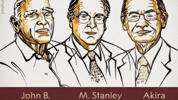 Химия бойынша Нобель сыйлығының иегерлері белгілі болды  - на tech.bugin.kz