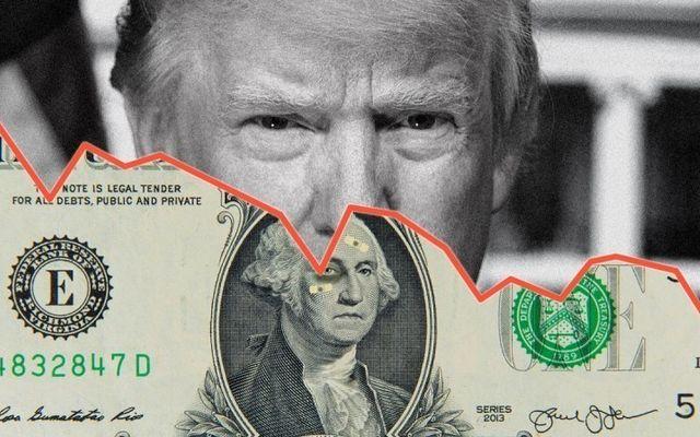 Трамп: Президент болу үшін миллиардаған қаржы жұмсадым - на finance.bugin.kz