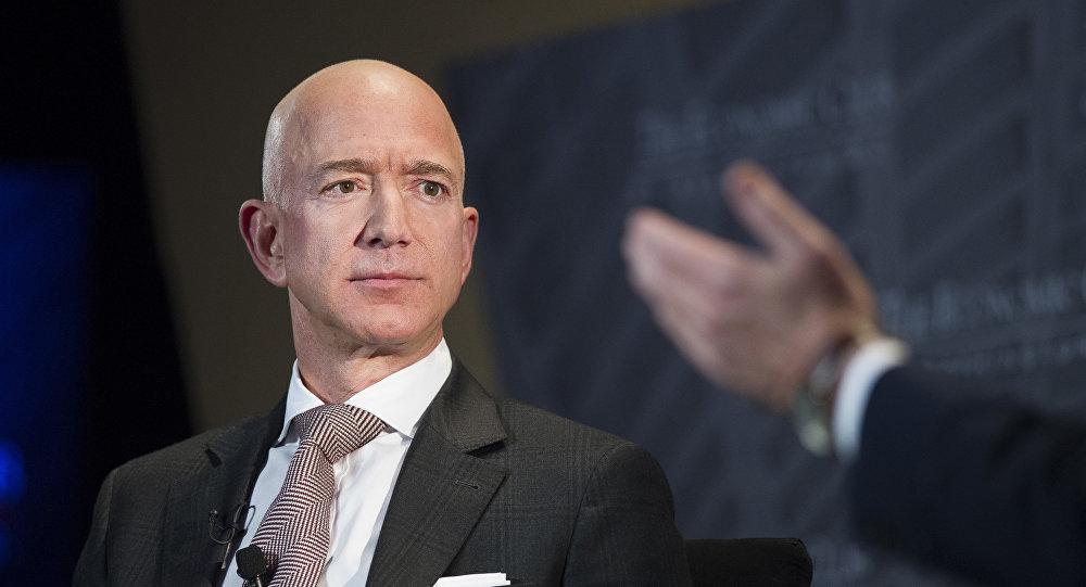 Әлемдегі ең бай адам бір тәулікте 7 млрд доллар жоғалтты - на finance.bugin.kz