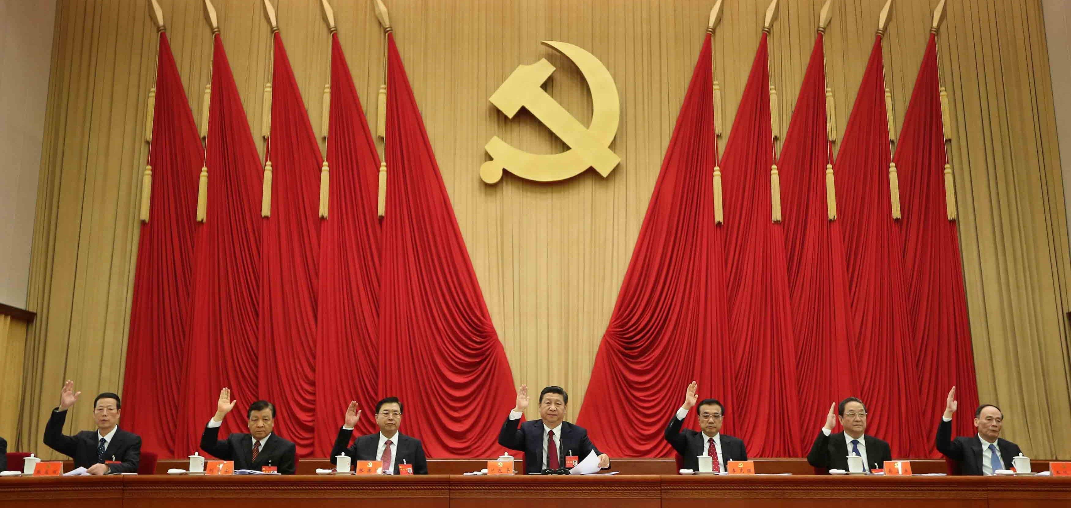 АҚШ: Қытай халқы коммунистік партия мен билікті жек көреді - на politic.bugin.kz