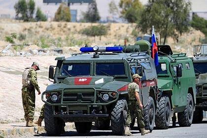 Ресей мен Түркия Сирия жерін күзетуді бастады - на politic.bugin.kz