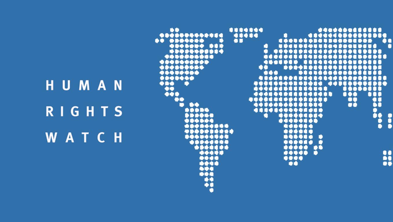 HRW әлем елдерін Қазақстан үкіметіне қысым жасауға шақырды - на politic.bugin.kz