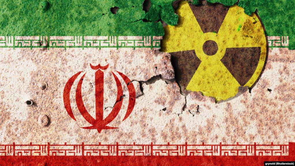 Иран байытылған уранның алғашқы партиясын алды - на politic.bugin.kz