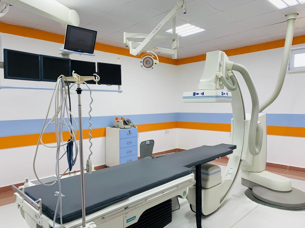 Жаңаөзенде жаңа медициналық қондырғы іске қосылады - на health.bugin.kz