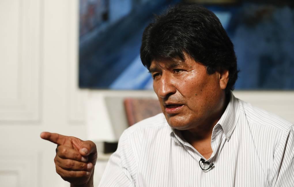 Боливиядағы дағдарыс не үшін пайда болды? - на politic.bugin.kz