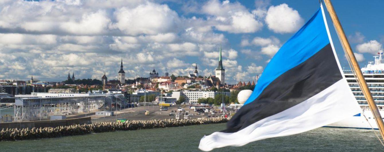 Эстония: Ресей біздің жерімізді қайтаруға міндетті - на politic.bugin.kz