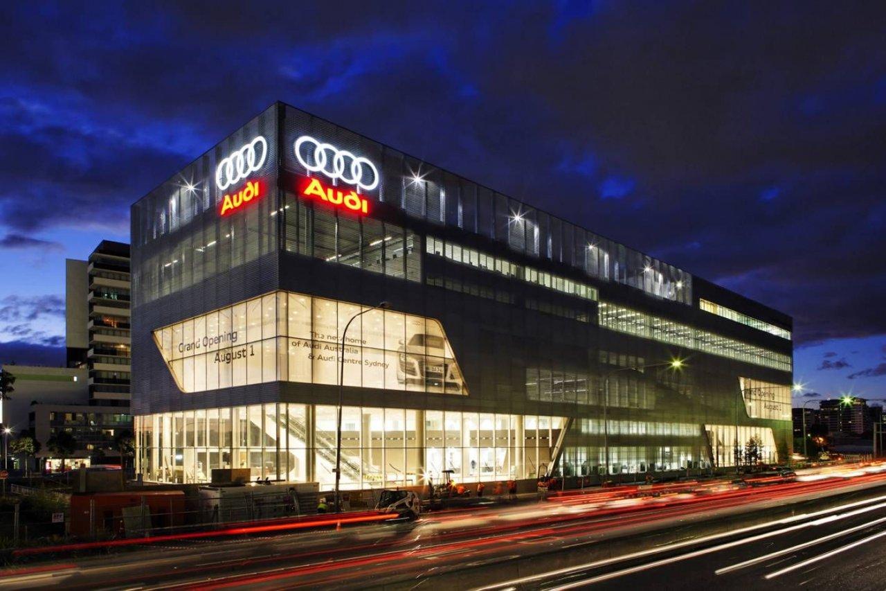 2025 жылға қарай Audi Германияда 9,5 мыңға дейін жұмыс орындарын қысқартады - на finance.bugin.kz