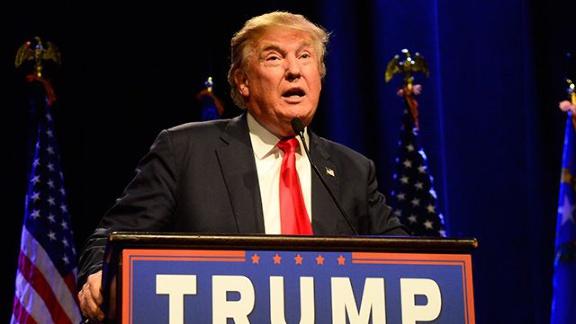 Трамп Федералды резерв басшысымен кездесті - на finance.bugin.kz