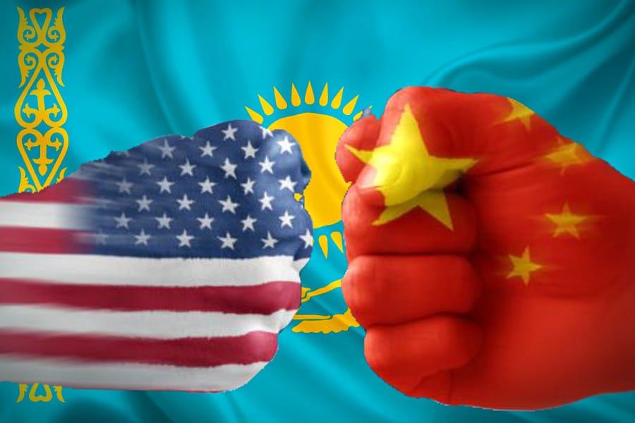 Қытай мен АҚШ арасындағы сауда соғысы Қазақстанға қалай әсер етеді? - на politic.bugin.kz