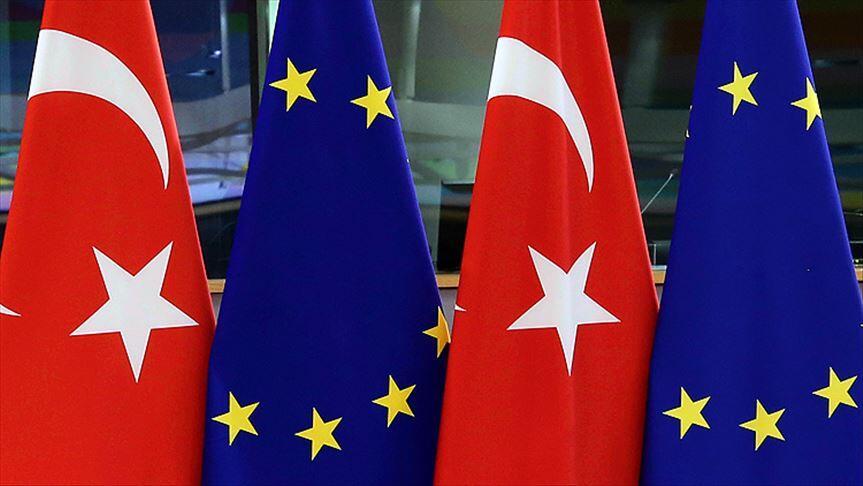Түркия Еуроодаққа қосылғысы келеді - на politic.bugin.kz