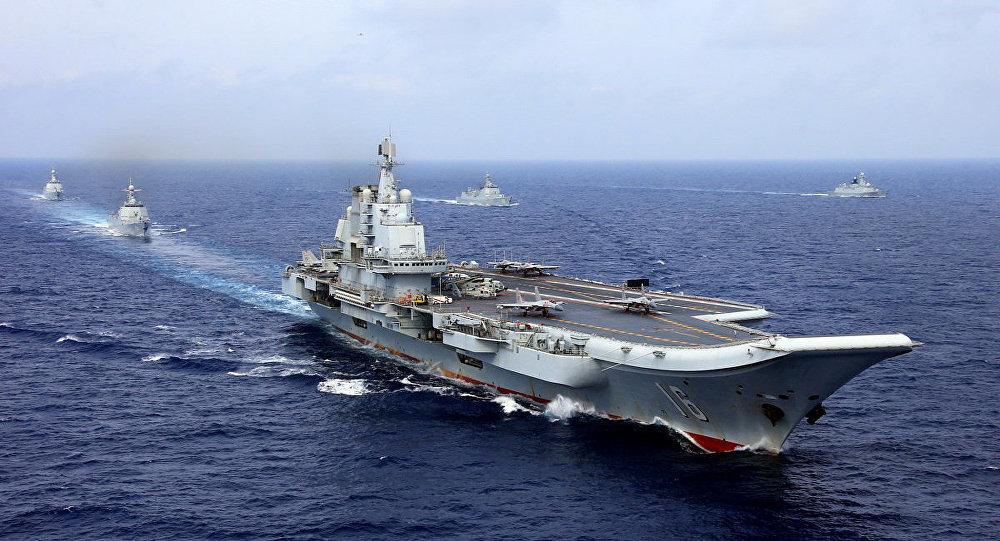Қаржы жоқ: Қытай авианосец жасауын тоқтатты - на politic.bugin.kz