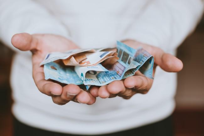 Кездейсоқ келген 250 мың доллар  - на finance.bugin.kz