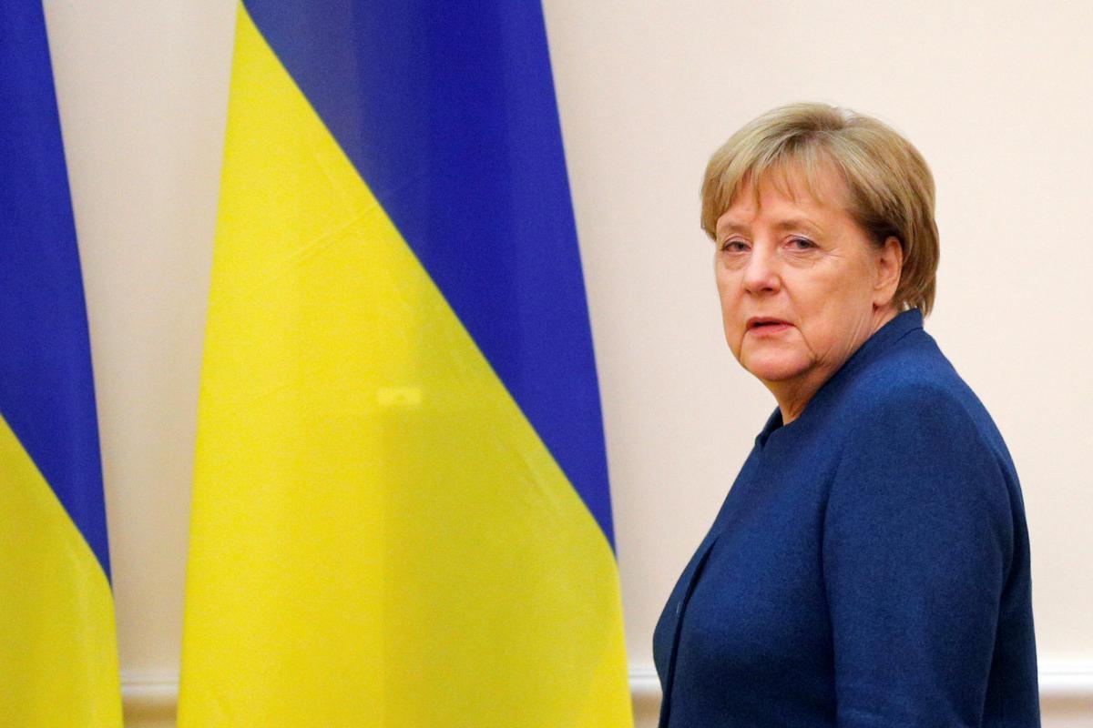 Бундестаг Украинаның Nord Stream 2  жағдайын сынға алды - на politic.bugin.kz