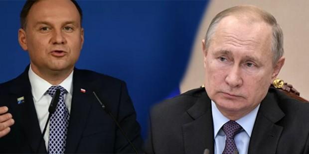 Польша: Ресей НАТО-ға дұшпан емес - на bugin.kz