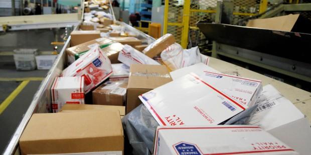 Америкалықтар пошта қызметін неге әлі пайдаланады? - на bugin.kz