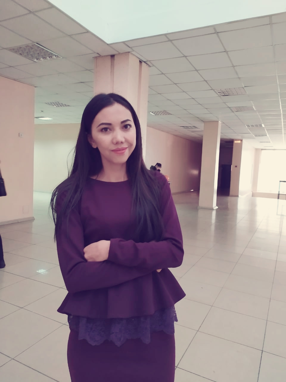 Индира Біржансал - на bugin.kz