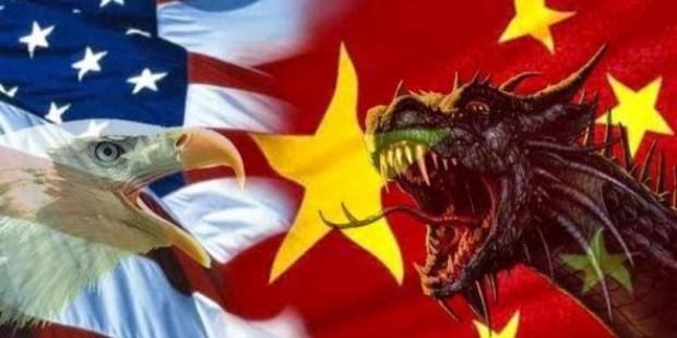 Қытайдың сыртқы істер министрі АҚШ-ты қазіргі әлемнің «тыныштығын бұзушы» деп атады - на politic.bugin.kz