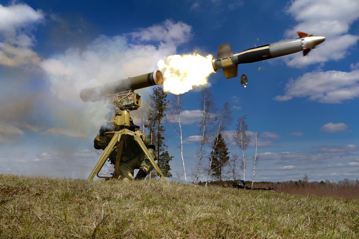 Сирия: Cодырлар Ресейдің T-62 танкісіне ракета жіберді - на politic.bugin.kz