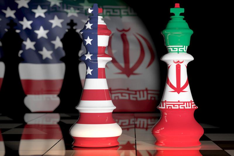Иран: АҚШ оқу-жаттығуды үзуге тырысты  - на politic.bugin.kz