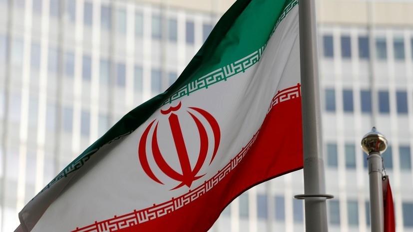 Иран билігі БҰҰ-ға хат жазды - на politic.bugin.kz