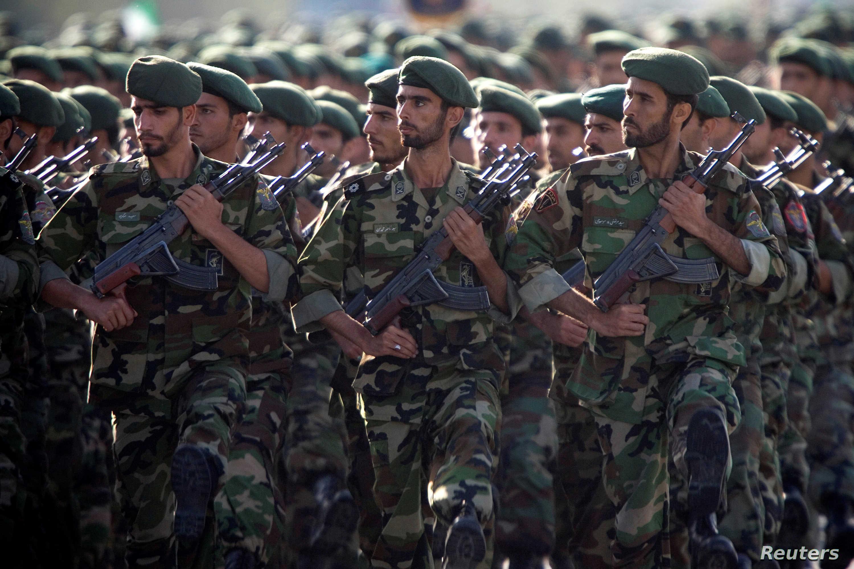 Иран АҚШ-тың әскери нысандарына шабуыл жасауы мүмкін - на politic.bugin.kz
