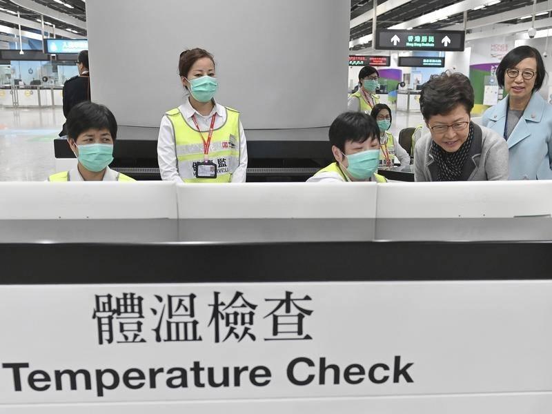 Қытайда құпия вирустың тарағаны анықталды - на health.bugin.kz