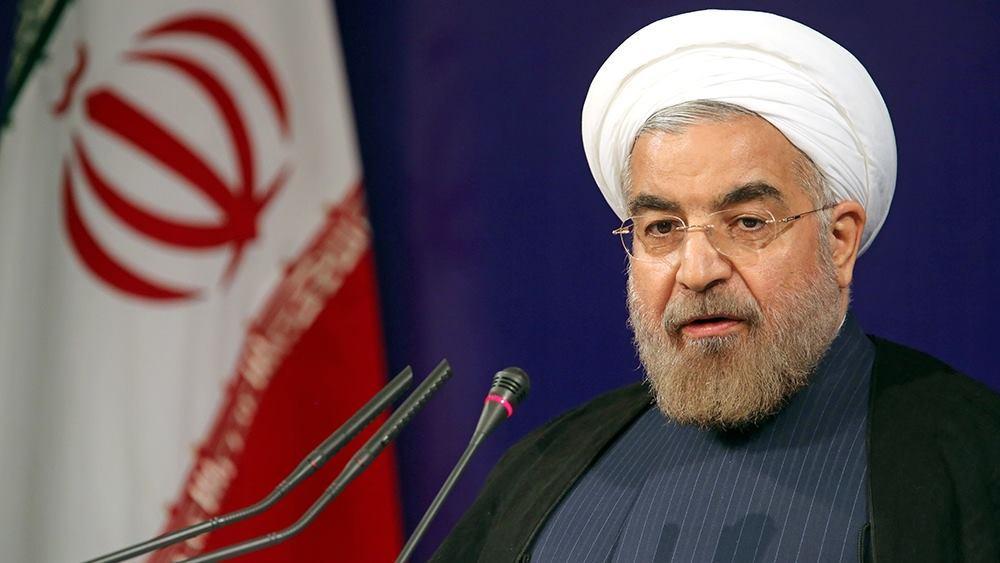 Иран: Американың аяғын кесеміз - на politic.bugin.kz