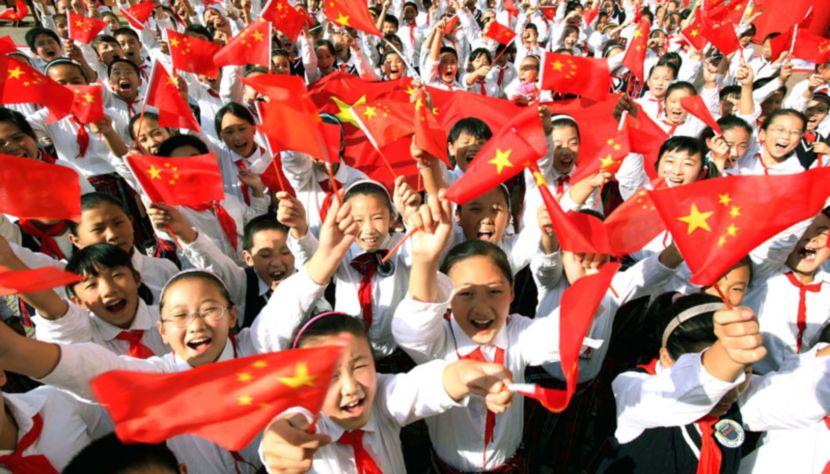 Қытай шетелдік оқулықтар мен нұсқаулықтарды оқу орындарында қолдануға тыйым салды - на politic.bugin.kz
