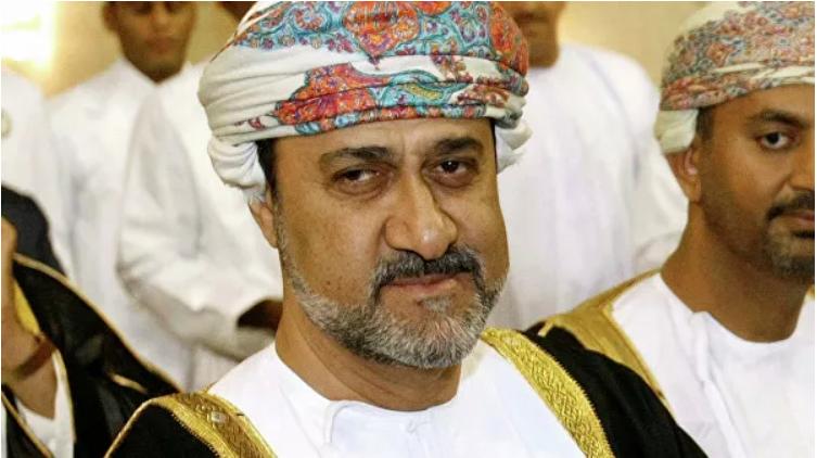 Оман елінің жаңа сұлтаны тағайындалды - на politic.bugin.kz