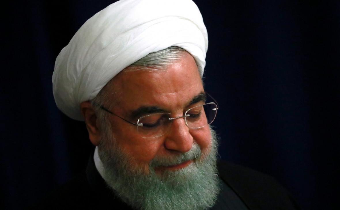 Иран президенті Украинадан кешірім сұрады - на politic.bugin.kz
