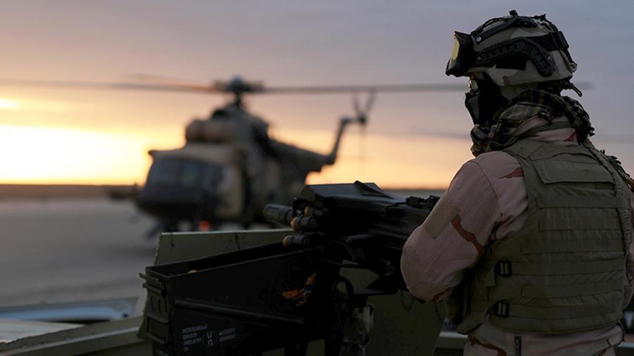 Ирактағы АҚШ базасына кезекті мәрте зымыранмен соққы жасалды - на politic.bugin.kz