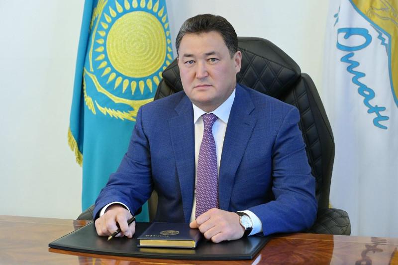 Павлодар облысының әкімі ұсталды - дереккөз - на politic.bugin.kz