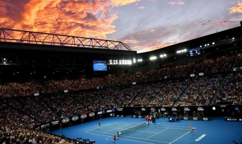 Australian open: Қазақстандық теннисшілердің қарсыластары анықталды - на sport.bugin.kz