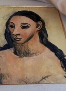 Пикассоның суретін алып кетпек болған миллиардер бас бостандығынан айырылды - на Bugin.kz