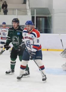 Хоккейден ел біріншілігі: Павлодарлықтар алда - на Bugin.kz