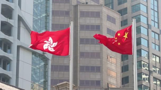 Гонконг 2047 жылдан кейін де Қытайдың қоластында қалуы мүмкін - на politic.bugin.kz