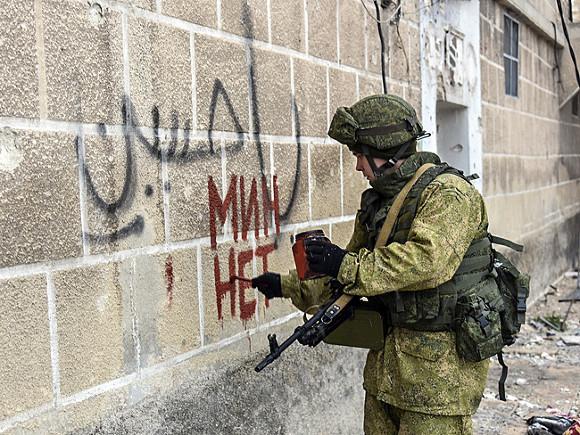 Сириядағы Ресейдің әскери базасына жойқын шабуыл жасалды - на politic.bugin.kz