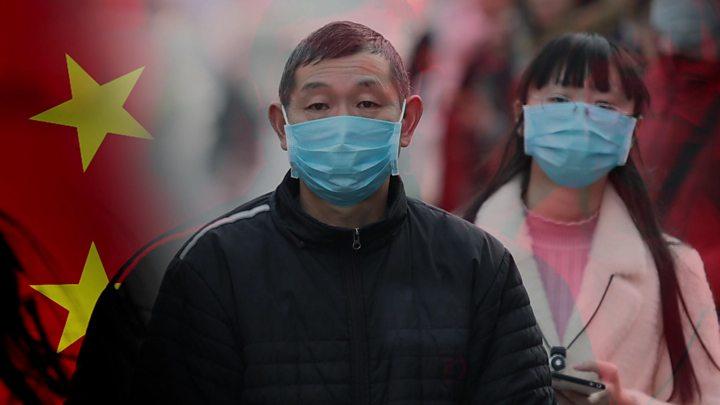 Қытайда ақырзаман басталды: ондаған өлік пен миллиондардың бұғатталуы - на politic.bugin.kz