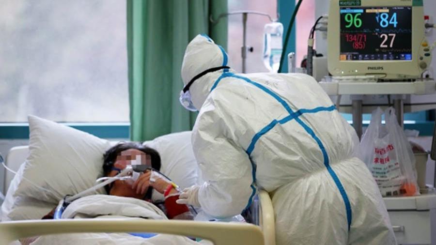Коронавирус құрбандарының саны 80 адамға жетті - на health.bugin.kz