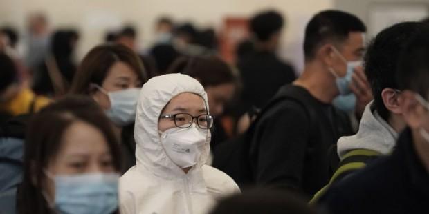 ДДҰ: Қытайдағы вирус қауіпті - на bugin.kz