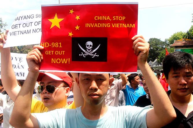 Вирустан сақтану: Вьетнам қытай жұмысшыларын елден шығаруда - на politic.bugin.kz