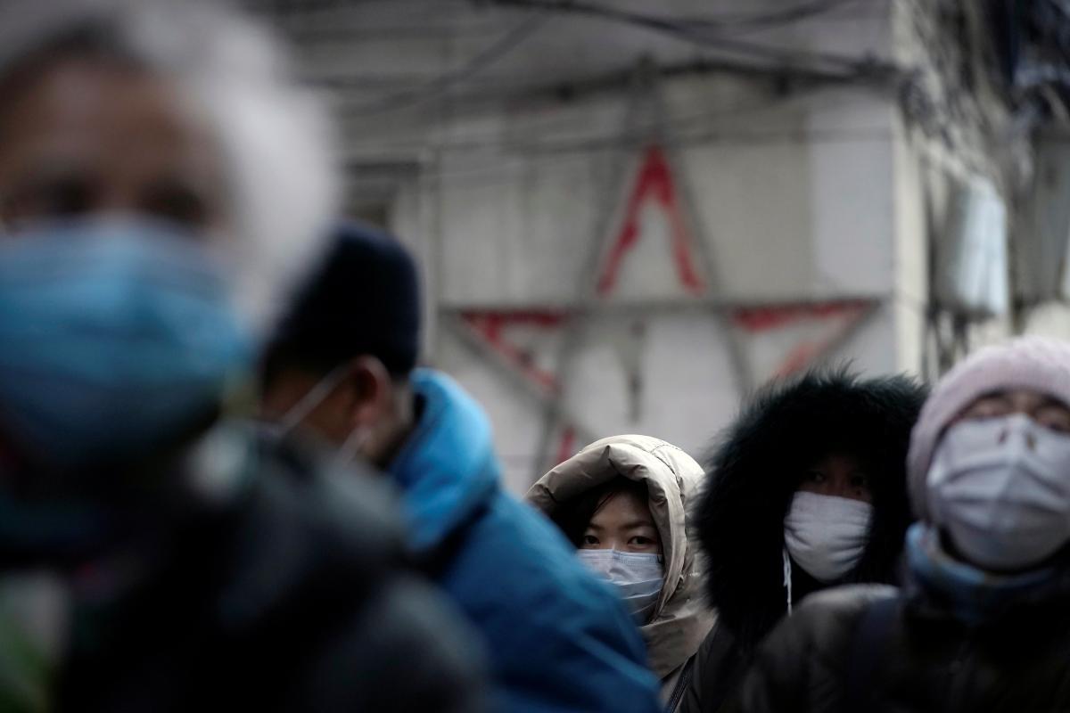 Тәжвирус Канададан қытай студенттері ұрлаған биологиялық қару болуы мүмкін - на politic.bugin.kz